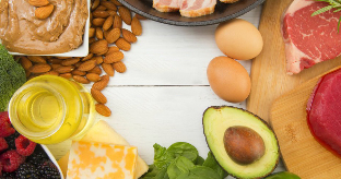 what is a keto diet